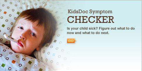 AAP SymptomChecker